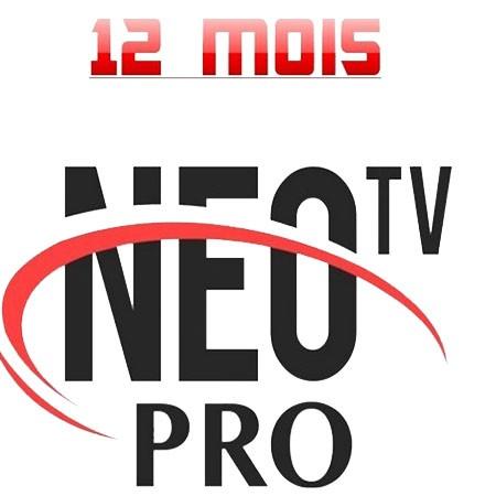 Neo IPTV Pro