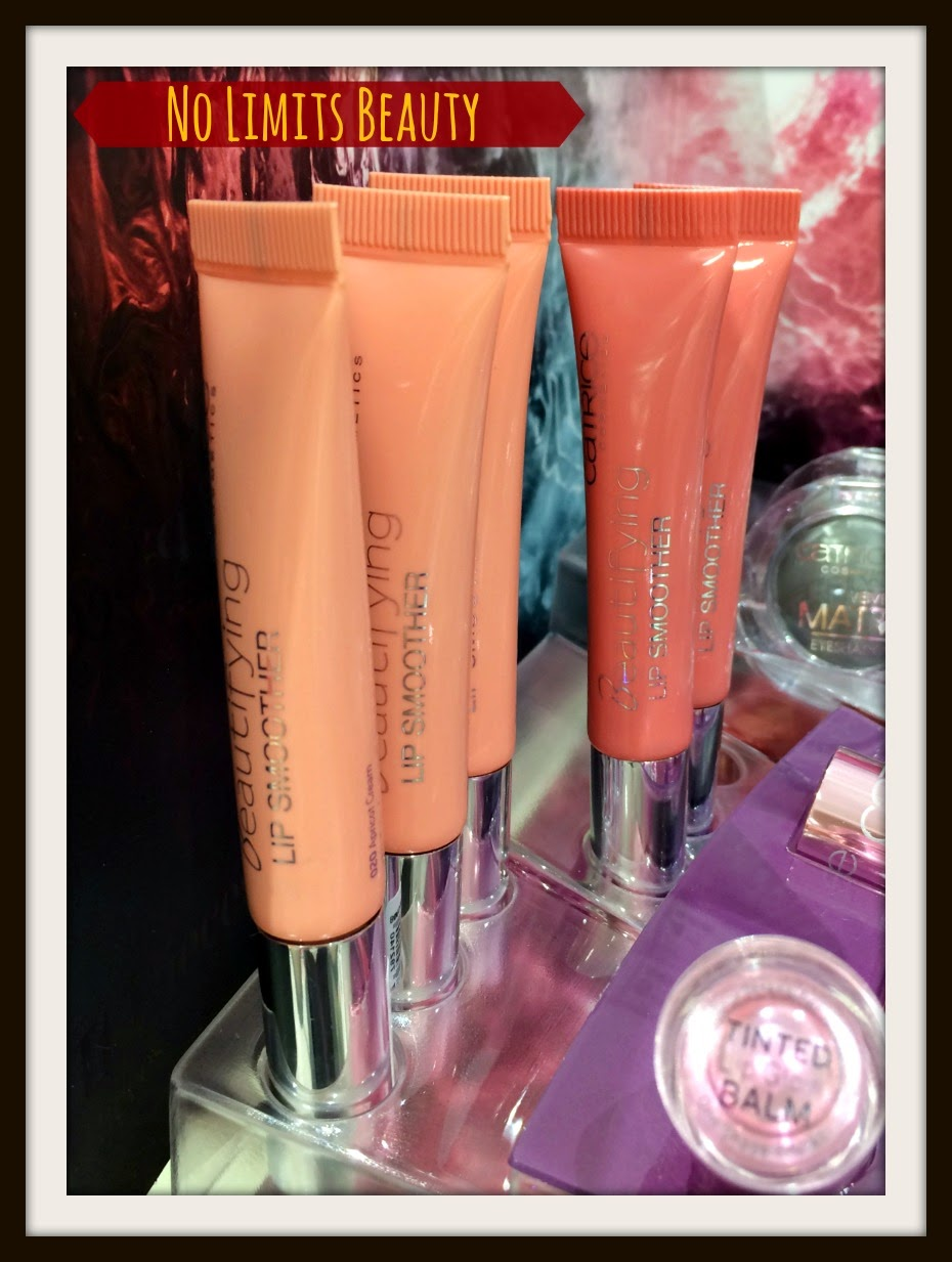 Catrice - It Pieces - Beautifying Lip Smother