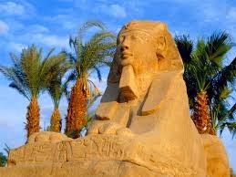 Como vivia a população no Egito antigo