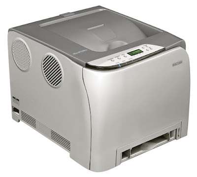 Ricoh Aficio SP C242DN Driver Download