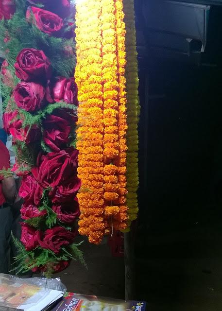 Flowers, Garlands