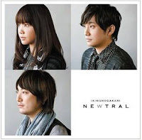 Download Album Ikimono Gakari - NEWTRAL (2012)