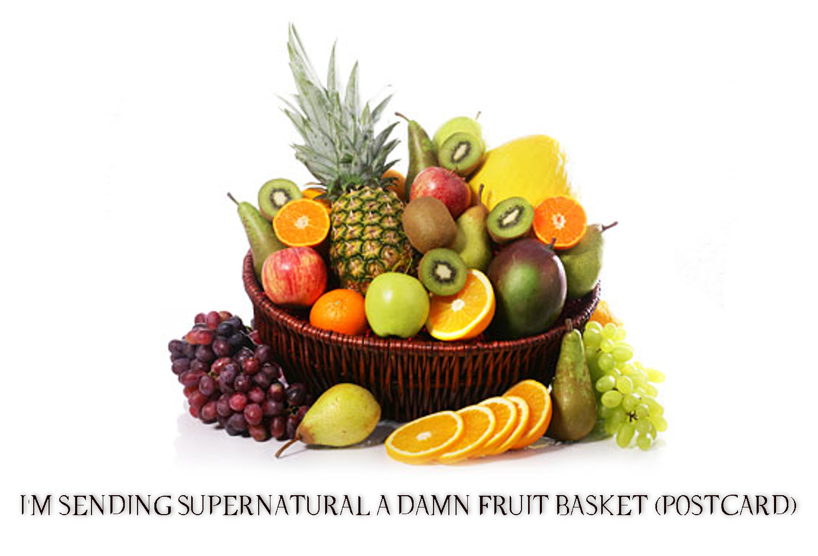 send a fruit basket guayaba fruit