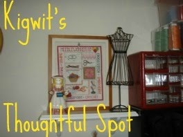 Kigwit's Thoughtful Spot