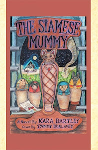 KARA BARTLEY'S NOVELS