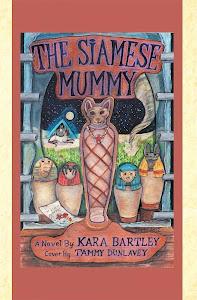 KARA BARTLEY'S NOVELS
