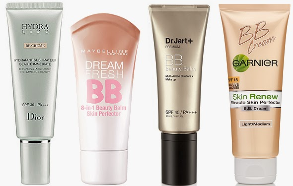 BB/CC Creams Hype vs Ingredients: Do They Actually Work ...