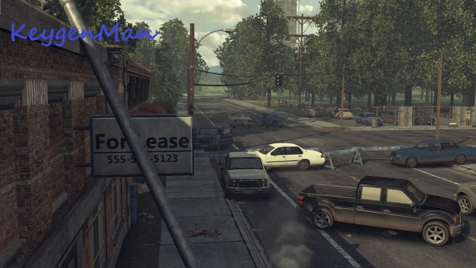 Walking dead survival instinct 2 trailer