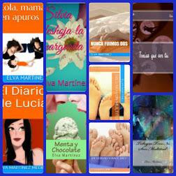 Libros publicados en Amazon