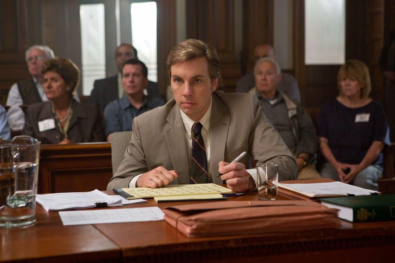 the judge dax shepard