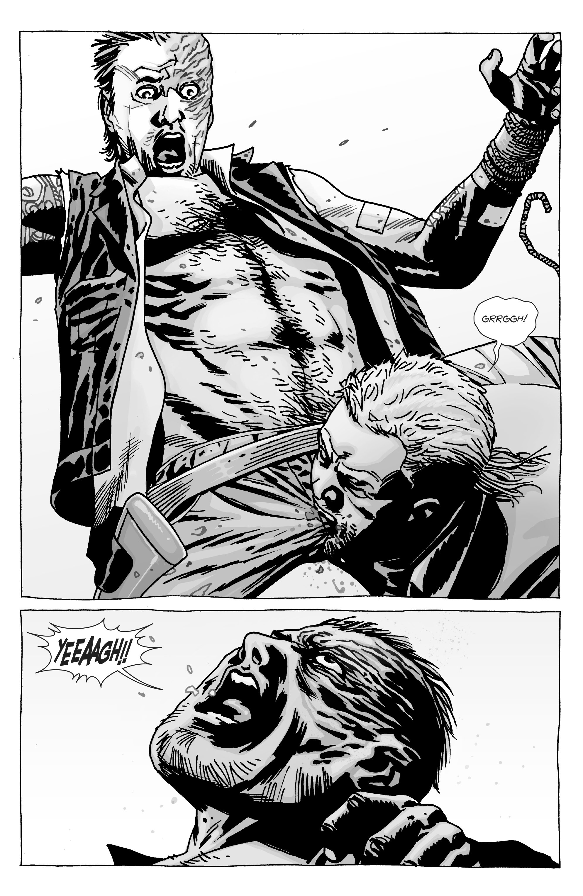 The Walking Dead 98 Page 11