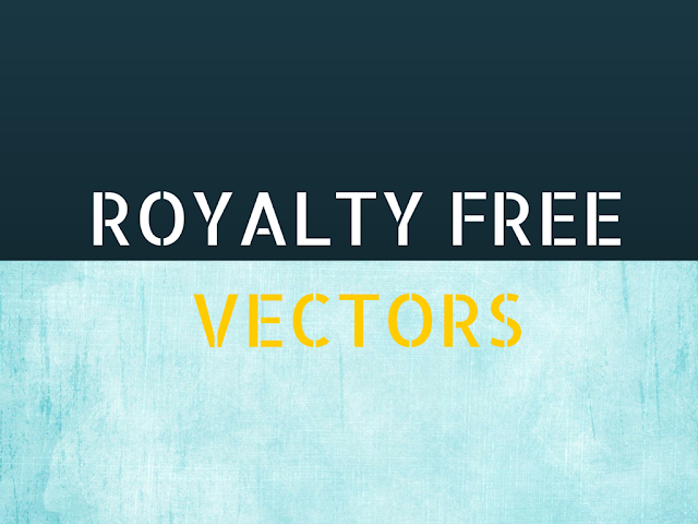 List of best sites that let you download royalty free vector