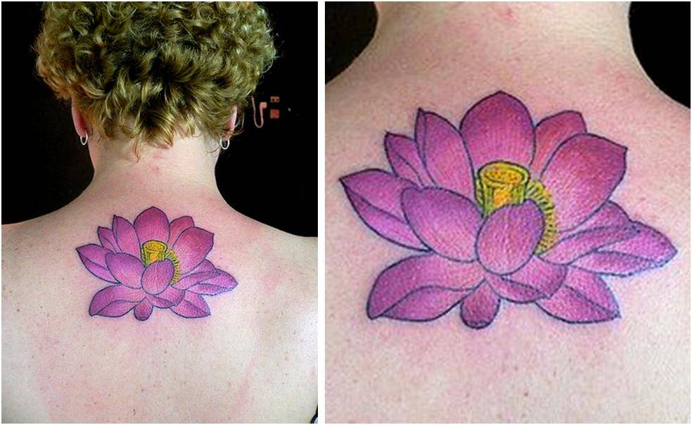 Trend tattoo styles lotus tattoo and religius meaning lotus tattoo and religius meaning mightylinksfo