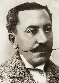 Manuel Gutierrez Nájera