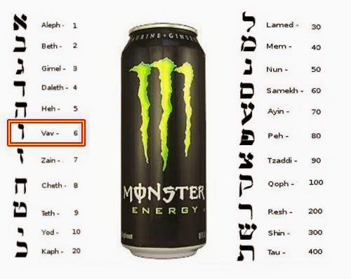 Man Finds Dead Mouse In Can Of 'Monster' Energy Drink