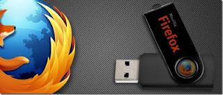 Firefox 5 Portable: Browsing di Mana Saja, Kapan Saja Tanpa Install