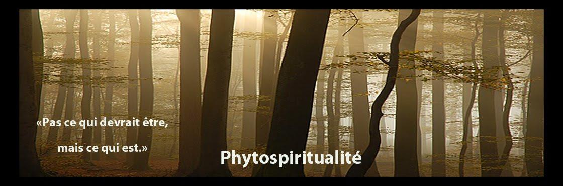 Phytospiritualité