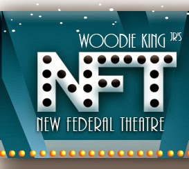 New Federal Theatre Logo