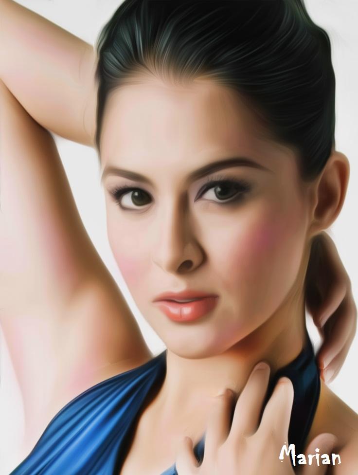 Aktris Populer Filipina
