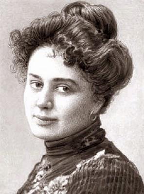 любимая женщина Саввы Морозова