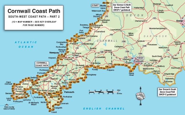 Lands End To John Ogroats Port