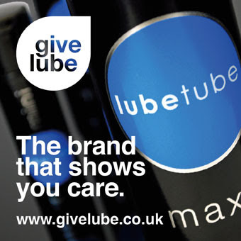 Give Lube