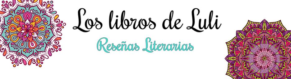 Los Libros de Luli