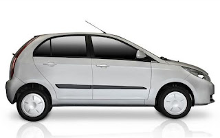Tata Indica Vista EV 2012 wallpaper
