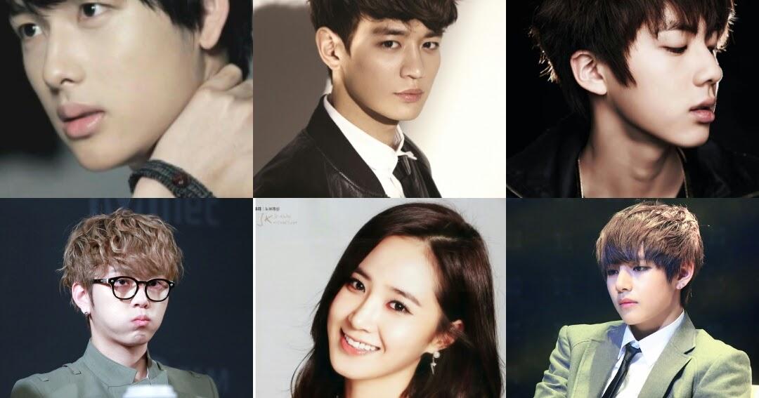 FEATURE] Artis Korea yang Berulang Tahun di Bulan DESEMBER (Update ...