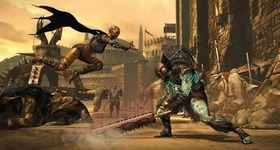 PC Games Mortal Kombat X Premium Edition