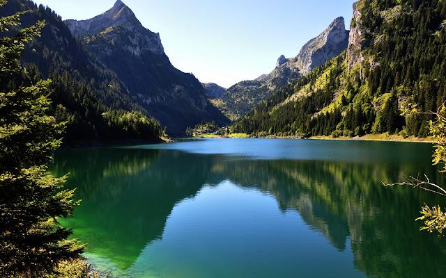 Green River Mountain