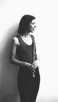 Eva Maria Schieffer, flûtes