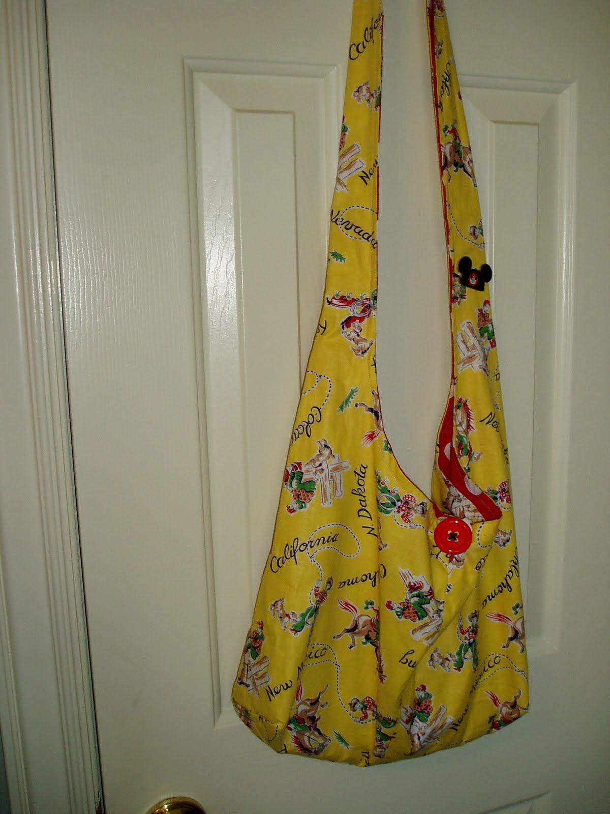 Sling Bag Pattern Free Download : ... bag pattern sling bag pattern free download slouch bag pattern hobo