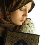 Tuhanku, tenggelamkan aku dalam cinta-Mu, - Rabiah Al-Adawiyah Al-Bashriah