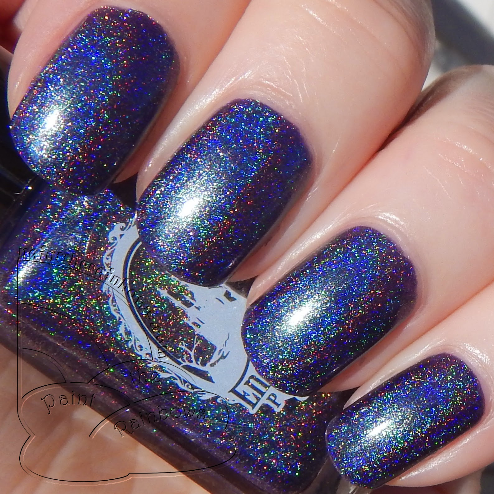 enchanted polish dark fantasy