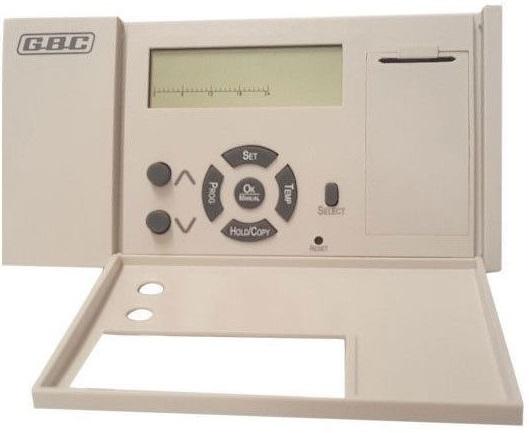 Isnatch infohelp cronotermostato digitale for Cronotermostato vimar 01910 manuale istruzioni
