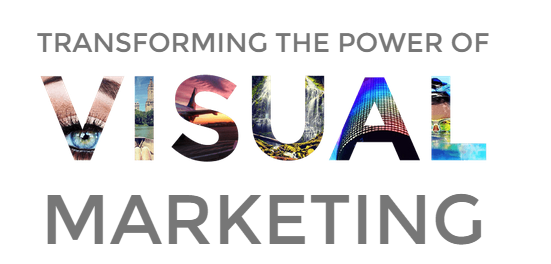 visual marketing strategy