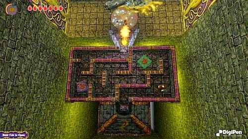 Gratis Download Game Terra - Pahlawan Geochine