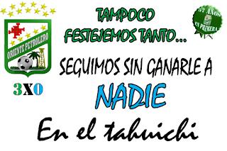 CargadasAlbiverdes-DaleOoo.com-OrientePetrolero-ClasicoCruceño