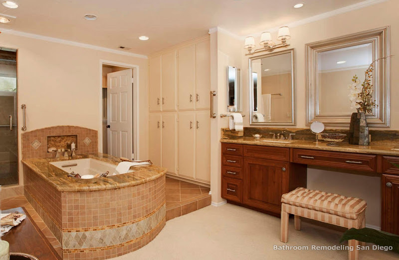 Here some images of Bathroom Remodel: title=