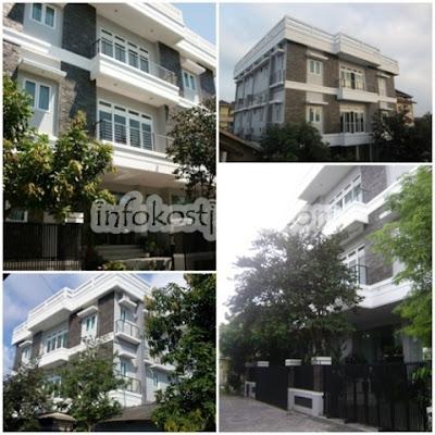 Kost Harian Jogja Fasilitas Hotel