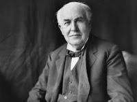 Foto Thomas Edison