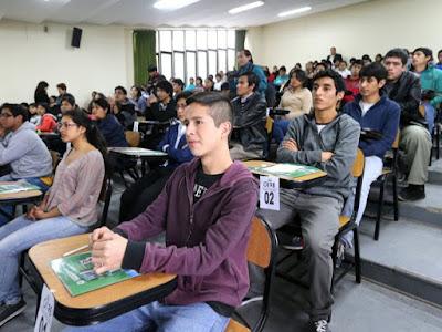 unmsm, mejores universidades