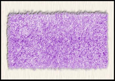 Originali tappeti per il bagno che arredano a prezzi bassi tronzano vercellese - Tappeti anallergici ...