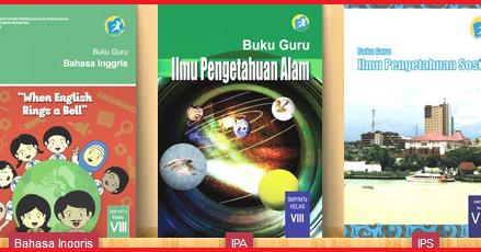 Download Buku Smp Kelas 8 Kurikulum 2013 Edisi Revisi Warung Education