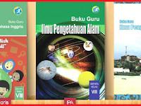 Download Buku SMP Kelas 8 Kurikulum 2013 Edisi Revisi