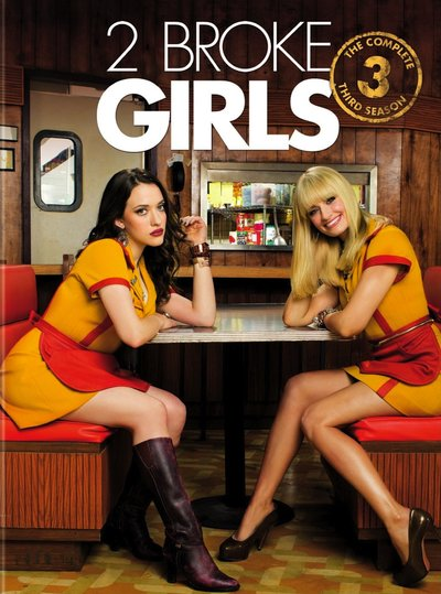 Assistir 2 Broke Girls 5x01 - And the Wrecking Ball Online