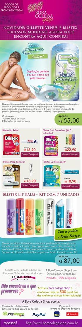 Compre produtos