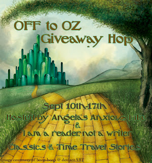 Grab button for Off to OZ