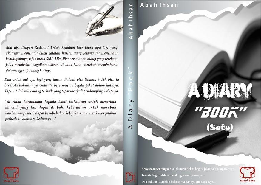 """Diary """"Book"""" (Satu) - Sebuah Novel"""